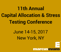 11th Annual Capital Allocation & Stress Testing Conference